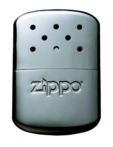 ZIPPO(ジッポー) ハンディーウォーマー&オイルセット ZHW-JF [HTRC 3]
