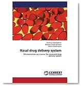 Nasal drug delivery system (Paperback) - Common