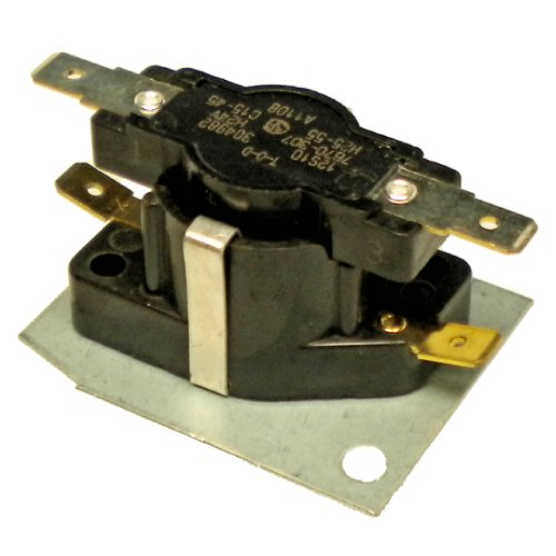 Sequencer Relay Onetrip Parts® Direct Replacement For York Luxaire Coleman Evcon S1-7670-3071 front-495071