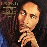 Music - Legend: The Best Of Bob Marley And The Wailers (New Packaging)