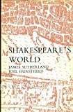 img - for Shakespeare's World book / textbook / text book