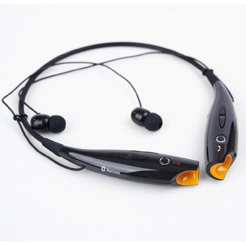 Change Universal Wireless Bluetooth Handsfree Headset Earphone For Iphone Lg (Black)