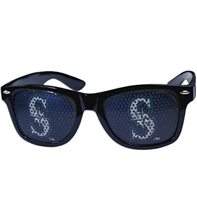 MLB Seattle Mariners Game Day Shades Sunglasses