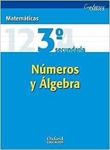 Cuad oxford matematicas 3º eso numeros: Oxford University Press