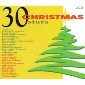 Loreena McKennitt - 30 Christmas Stars - Zortam Music