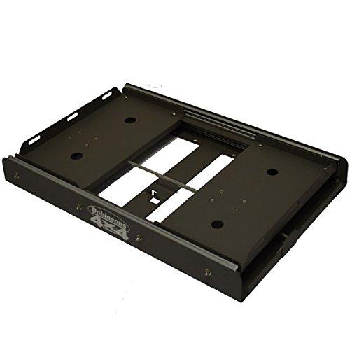 Dobinsons 4x4 Universal Fridge Slide to suit 30, 40 & 50L Fridges, Includes Straps (Luna Fridge compare prices)