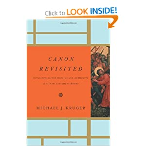 the development of the new testament canon in metzger bruces book the canon of the new testament Just what factors were involved in the formation of the new testament canon and how  see esp f f bruce, the canon of scripture (downers grove: intervarsity.