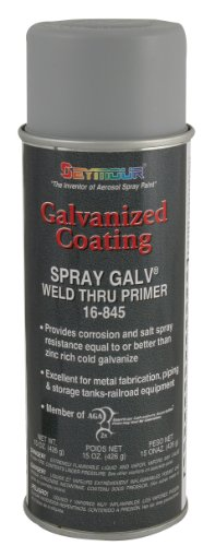 Seymour 16-845 Spray Weld Through Primer