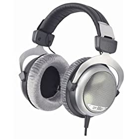 Beyer Dynamic DT 880 Premium 600 OHM Headphones