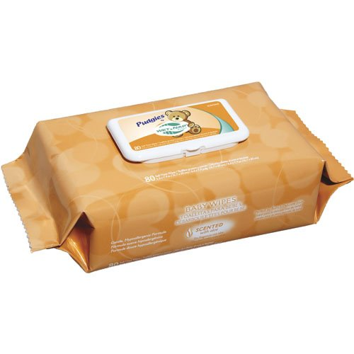 Nice And Clean Baby Wipes front-368921