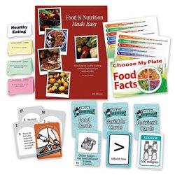 Nutrition Curriculum Kit
