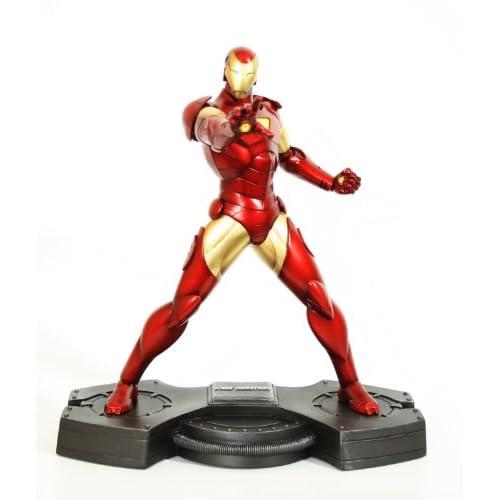 Bowen Designs Iron Man Extremis Armor Statue