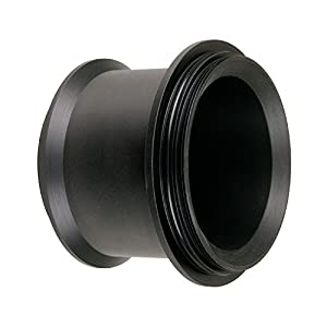 "Ikelite Port Body Extension for the SLR 8"" Dome Port, Optimized for the Nikon 18-135mm Zoom Lens."