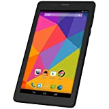 Micromax Canvas Tab P470 Tablet (WiFi, 3G, Voice Calling, Dual SIM), Grey