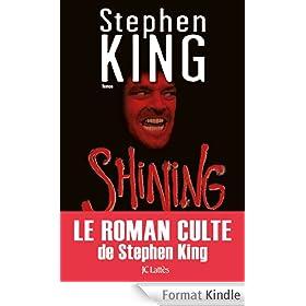 Shining (Thrillers)