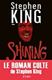 Image of Shining (Thrillers) (French Edition)