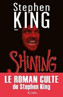 Shining, King, Stephen