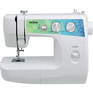 Brother LS2400 Full-size Sewing Machine by Brother