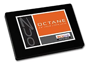 OCZ Technology 1 TB Octane SATA 6 GB/s 2.5-Inch Performance Solid State Drive with Max 460 MB/s Read/Max 4 KB Write (OCT1-25SAT3-1T)