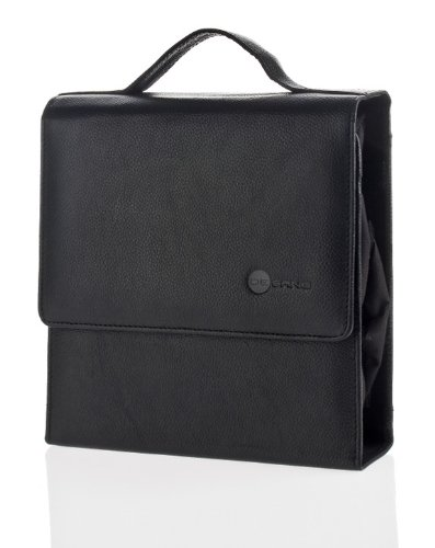 Desang Luxury Roll Up Leather Diabetes Kitbag