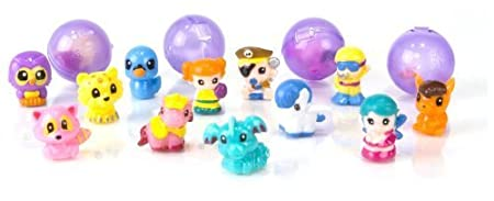 Squinkies Bubble Pack - Series Fifteen by Squinkies