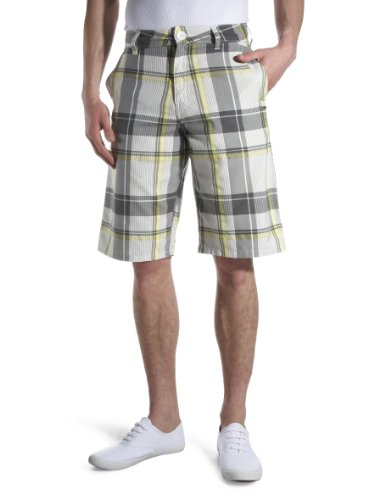 Ripcurl Restarter Walkshort Men's Shorts Dirty White Large