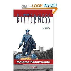 Bitterness (An African Novel from Zambia)