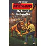 The Crooked Cat (The Three Investigators No. 13) (0006925294) by William Arden