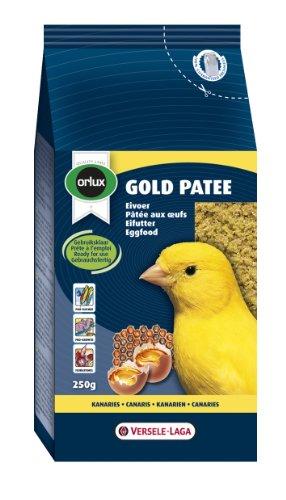 Cheap Monster Pet Supplies Orlux Gold Patee Eggfood Canary Bird Food 250G (B000LXXY5E)