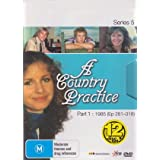 "A Country Practice - Series Five - Part One [12 DVDs] [Australien Import]von ""Grant Dodwell"""