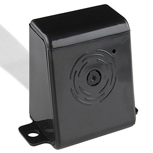 Housse de protection pour Raspberry Pi Caméra-Noir