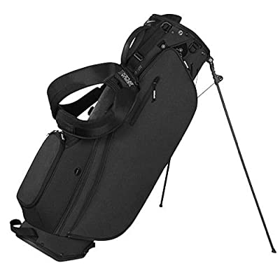 Nike Sport Lite GG Carry Golf Bag BG0362-001 Black