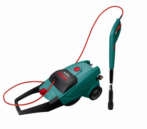 Bosch Aquatak Clic 125 Pressure Washer (125 Bar)