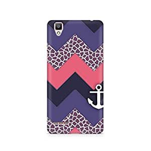 Mobicture Premium Printed Back Case Cover With Full protection For Oppo F1 Plus