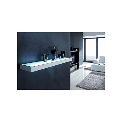 glas regal beleuchtet preisvergleiche erfahrungsberichte und kauf bei nextag. Black Bedroom Furniture Sets. Home Design Ideas