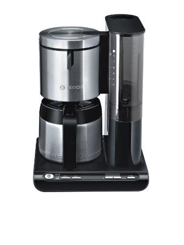 BOSCH TKA 8653 Styline sch Kaffeeautomat schwarz ABAKUS