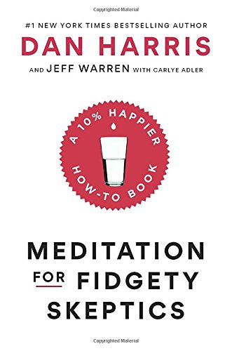 Buy Fidgety Skeptics Meditation Now!