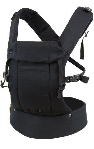 Beco Gemini Baby Carrier - Metro Black