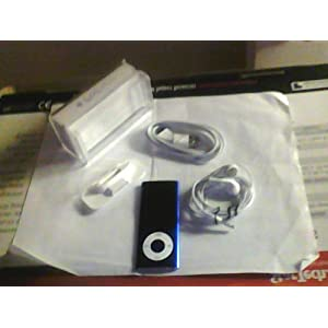 ipod nano 5th generation manual