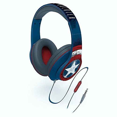 eKids-Marvel-Avengers-Over-Ear-Headphones-with-Volume-Control