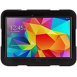 Griffin Survivor Case for Samsung Galaxy Tab4 10.1