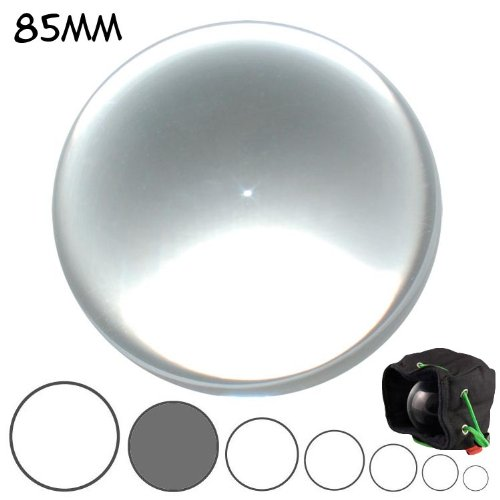 85mm-Clear-Acrylic-Contact-Juggling-Ball-with-Firetoys-Bag