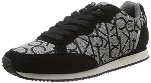 Calvin Klein Jeans  Major,  Sneaker uomo Grigio Gris (Gri) 41