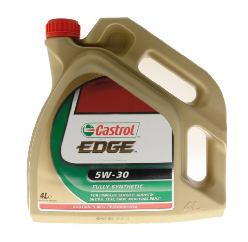 Get Castrol Edge Fst 5w 30 Synthetic Engine Oil At Cheap
