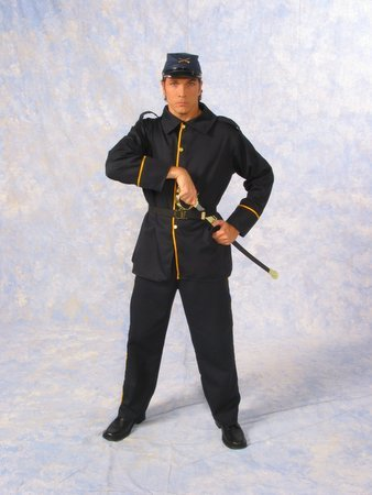 Civil War - Union Soldier Costume