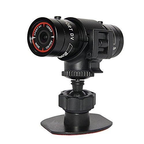 aurosports mini sports camera 1080p waterproof anti shake camcorder action video camera sport. Black Bedroom Furniture Sets. Home Design Ideas