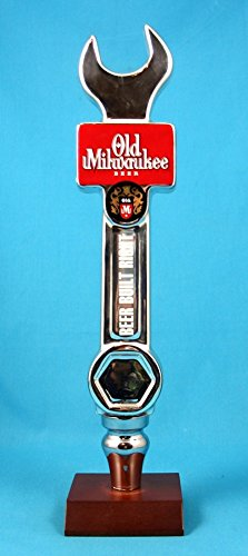 old-milwaukee-12-in-wrench-tap-handle