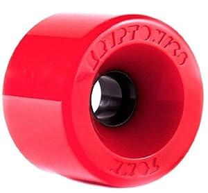 Buy Kryptonics Star Trac 70mm 78a Red Skateboard Wheels (Set of 4) by Kryptonics