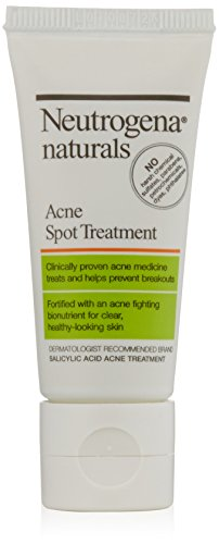 Neutrogena Naturals Acne Spot Treatment,