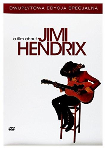 Jimi Hendrix [2DVD] [Region 2] (Sottotitoli in italiano)